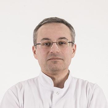 Dr. PAUN NICOLAE - Hyperclinica MedLife Grivita