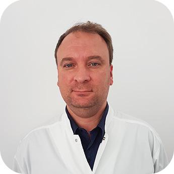 Dr. Hodonoaga Teodor - Hyperclinica MedLife Ploiesti