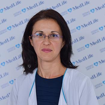 Dr. Pop Florentina Narcisa
