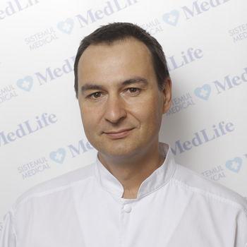 Dr. Radu Victor