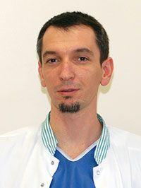 Dr. Sarbu Adrian Emilian - Hyperclinica MedLife Genesys