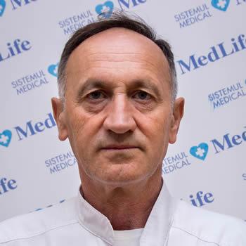 Dr. Sava Sorin Lucian - Hyperclinica MedLife Genesys