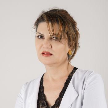 Dr. Sburlan Cristina-Astrid - Hyperclinica MedLife Grivita