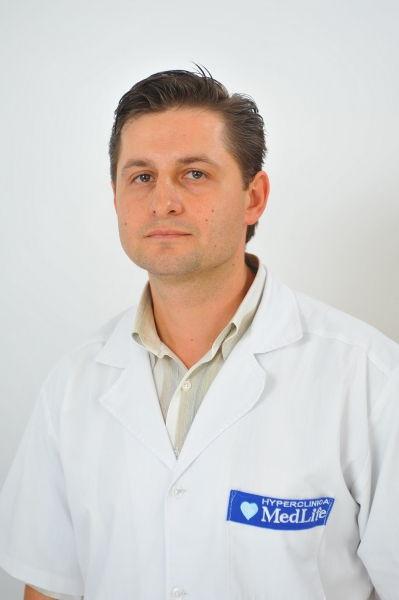 Dr. Stegarescu Sergiu