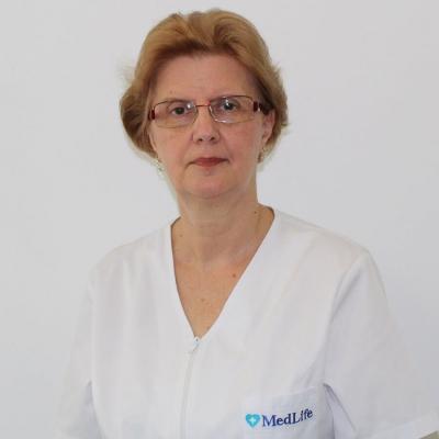 Dr. Sisu Livia Karmen