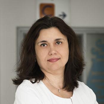 Dr. Spataru Daniela - Hyperclinica MedLife Unirii