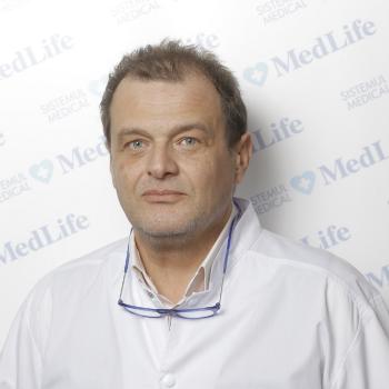 Dr. Stingu Catalin Emanuel