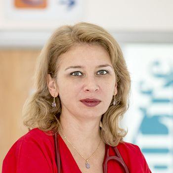 Dr. Tatu-Chitoiu Alexandrina