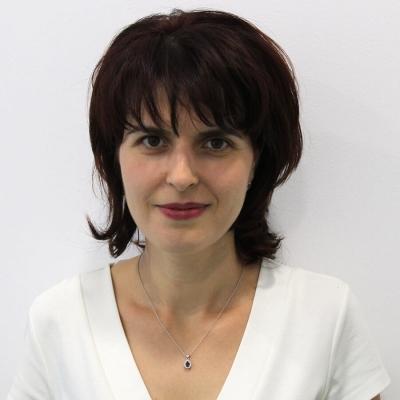Dr. Tatu Cristina Laura