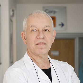 Dr. Tirsu Valentin - Hyperclinica MedLife Grivita
