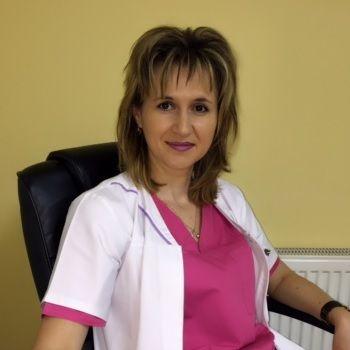 Dr. Trifan Alina - Hyperclinica MedLife PDR Turnului Brasov