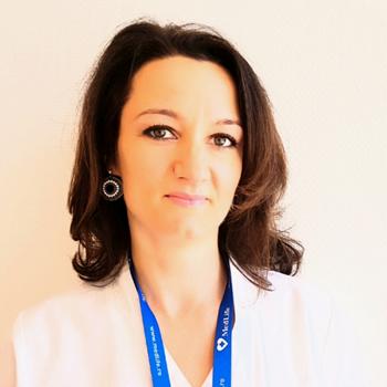 Dr. Vasile Ioana Virginia - Hyperclinica MedLife PDR Turnului Brasov