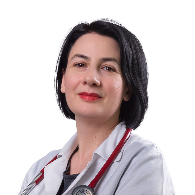 Dr. Antoaneta Cristina Radoi
