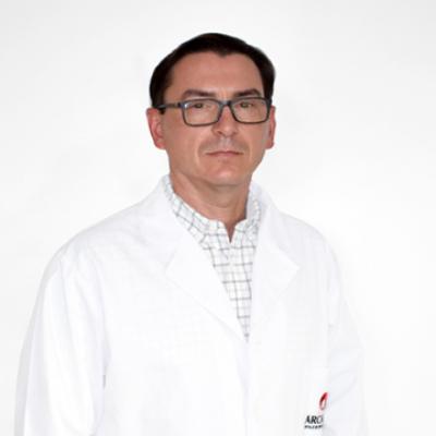 Dr. Danila Radu