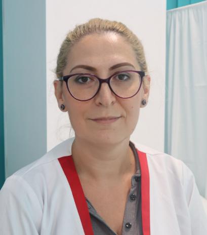 Dr. Raluca Tocariu