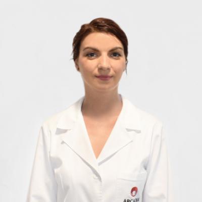 Dr. Sandu Raluca