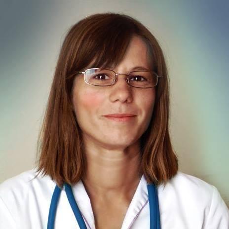 Dr. Ramona Muresan