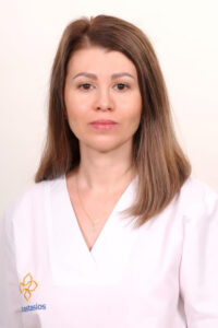 Dr. Gota Rodica