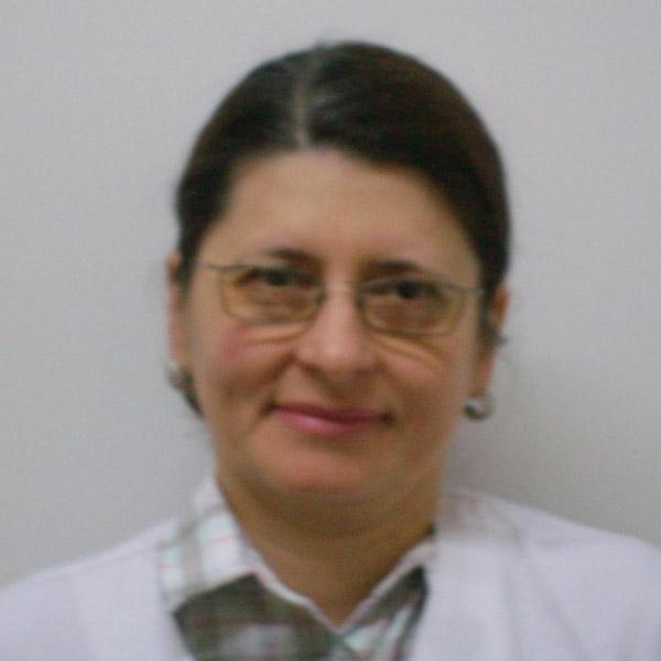 Dr. Romosan Nicoleta