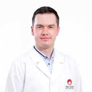 Dr. Rosca Romulus Adrian