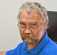Dr. Adrian Santa