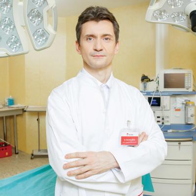 Dr. Ralea Sebastian