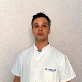 Dr. Serbanescu Octavian - Spitalul de Ortopedie si Chirurgie Plastica MedLife