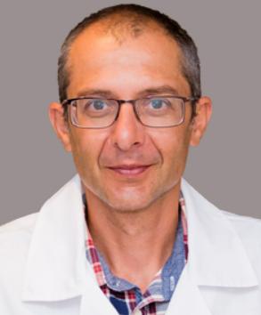 Dr.  Sergiu Mihai Barsan