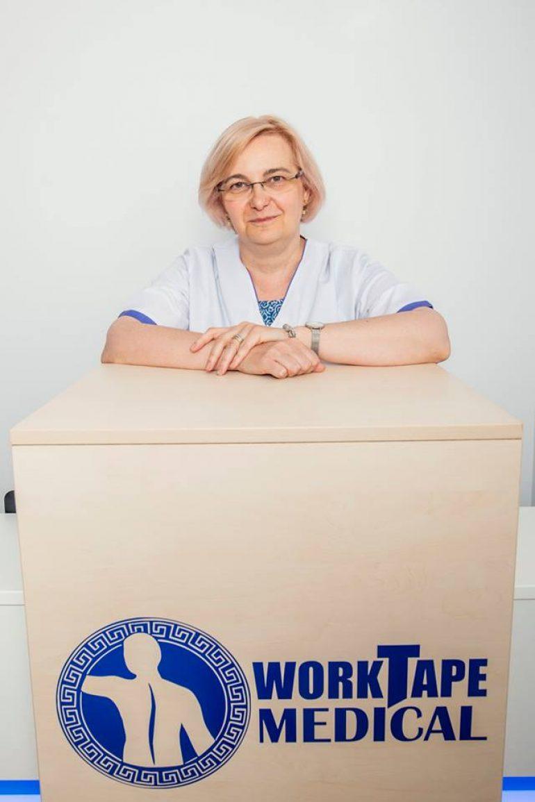 Dr. Marinela Simon