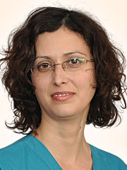 Dr. Simona Stoica