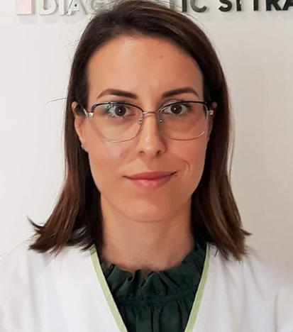 Dr. Tatiana Georgiana Radu