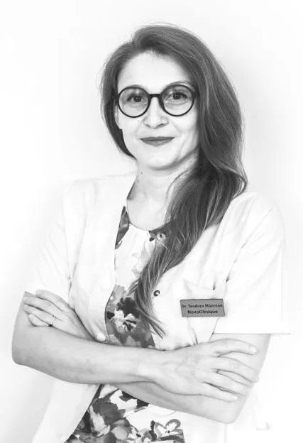 Dr. Teodora Maerean