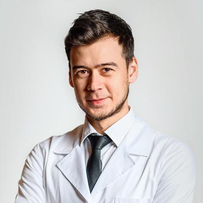 Dr. Hrisca Tiberiu George