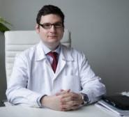 Dr. Andrei Costin Tutovanu