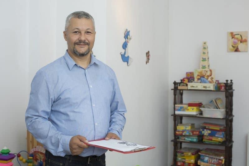 Dr. Valentin Dragan - Clinica Oana Nicolau Piata Unirii