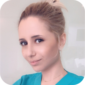 Dr. Vezeanu Mihaela - DentaLife