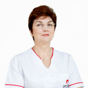 Dr. Dobreanu Viorica