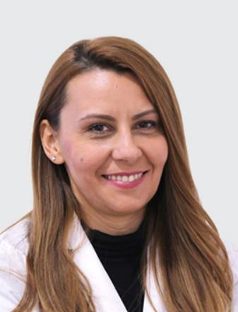 Dr.  Voiculescu Delia
