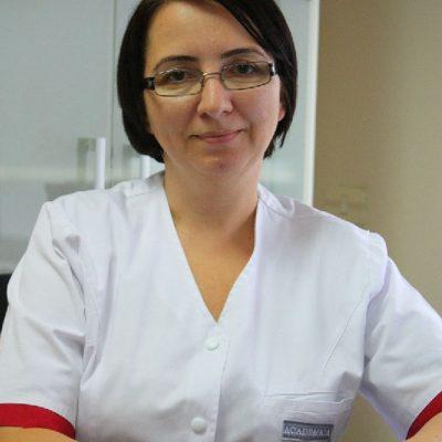 Dr. Mihaela Zaharia